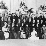 Meeting of the Society of California Pioneers in Capitola, California, n.d.