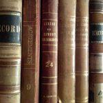 Frederick A. Hihn's Business Record Books