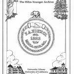 Hihn-Younger Archive Logo