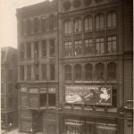 Wurlitzer Cincinnati Store, 1904