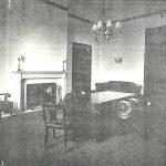 S. Karpen & Bros. office suite, Russell Senate Office Building, 1909-10