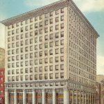 S. Karpen & Bros. Building on Michigan Avenue in Chicago, 1911