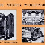 The Mighty Wurlitzers