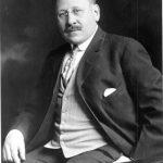 Julius Rosenwald at age fifty, 1912