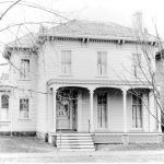 Childhood Home of Julius Rosenwald, Springfield, IL