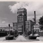 Wurlitzer Factory, ca 1964