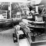 Sears Plant