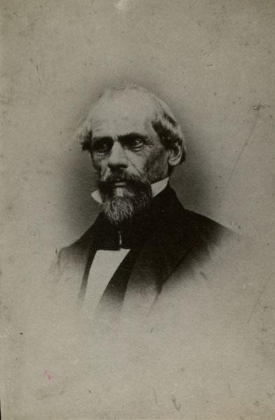 John Augustus Roebling, n.d.