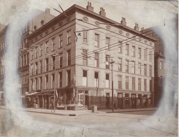 The Wurlitzer Company Birthplace