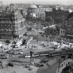 Potsdamer Platz with Haus Vaterland, Berlin, 1930