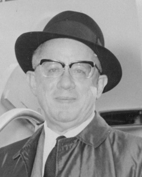 Felix Guggenheim