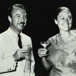 Walter and Jo Landor