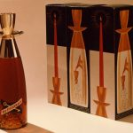Candlelight Decanter Bottle and Packaging