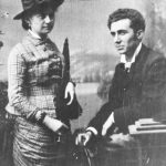 Emile and Cora Berliner