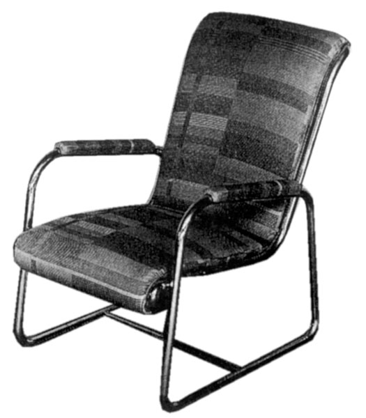 """""""Prodomo"""" System by Walter Knoll, 1929"""