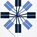 Poster of Big K Logo in Circle