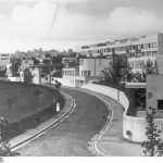 Stuttgart, Weissenhof-Siedlung
