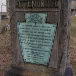 William Rittenhouse Memorial Marker, n.d.