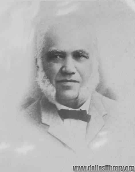 Isaac Sanger, n.d.