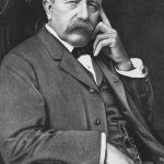 Portrait of Henry Timken, ca. 1900