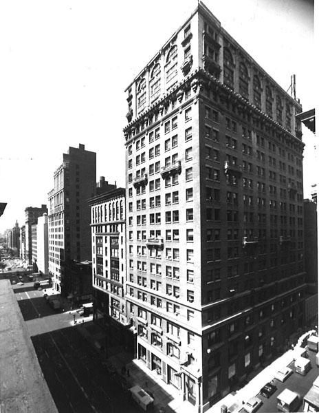 Sperry and Hutchinson Headquarters