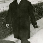 Jacob Schiff Walking
