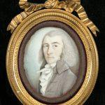Portrait of Jacob Schieffelin