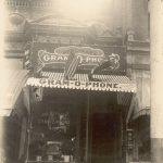 Berliner's Gramophone Shop