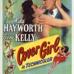 Cover Girl, film poster, 1944