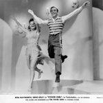 Rita Hayworth and Gene Kelly in Cover Girl, 1944