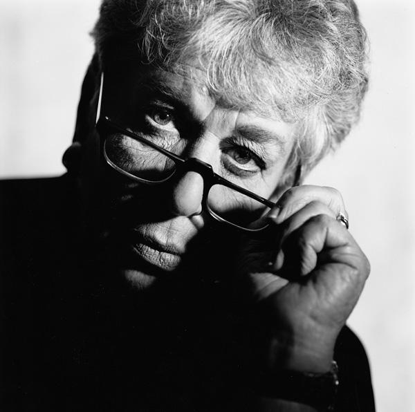 """Gertrude """"Gert"""" Boyle, ca. 1992"""