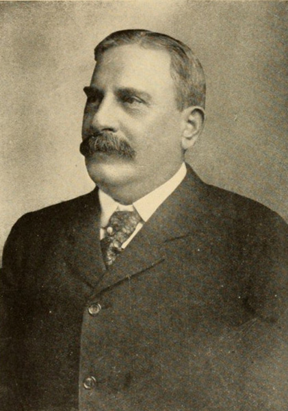 David Hutzler Portrait