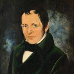 Christopher Bechtler Portrait, 1975