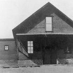 Original Hormel plant, 1891
