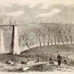 Green River Bridge Designed by Albert Fink