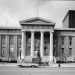 Jefferson County Courthouse, Louisville, KY