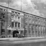 Headquarters of Schering AG in Wedding, ca. 1938