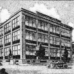 Schering's Bloomfield plant in the 1930s