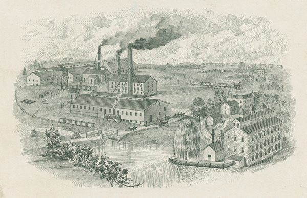 Victor G. Bloede Company in Baltimore, MD