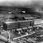 The Berkshire Knitting Mills Complex, 1925