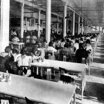 Wyomissing Industries Employee Cafeteria
