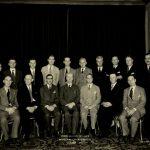 Oberlaender Fellows, 1933