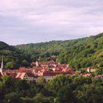 Contemporary image of Altstadt, Ingelfingen in Baden-Württemberg