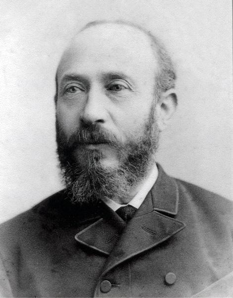 Carl's father Adolph Loeb