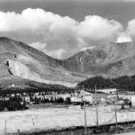 Climax Mine, Lake County, Colorado, 1940