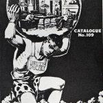 Spiegel Catalog Cover, 1920