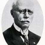Joseph Spiegel Portrait