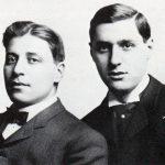Modie and Arthur Spiegel