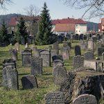 Stadtlengsfeld Jewish cemetery, 2011