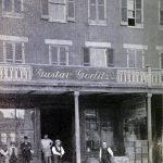 Gustav Goelitz Store, Belleville, Illinois, n.d.